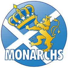 EDINBURGH MONARCHS